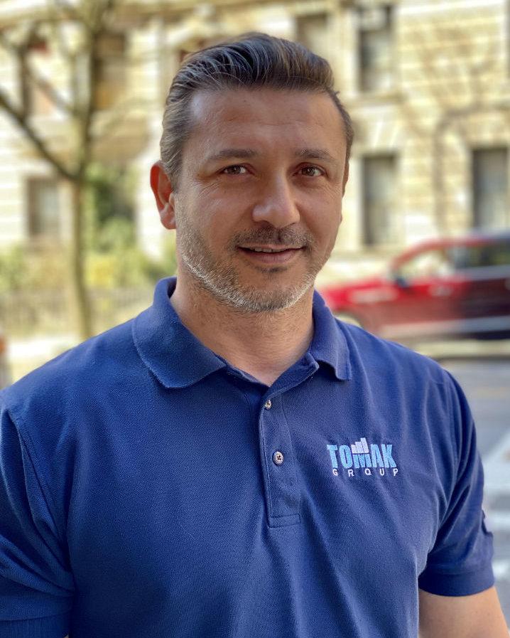 Mike Tserkezidis